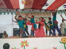 Anirban UCLC Annual Sprots & Cultural Programs
