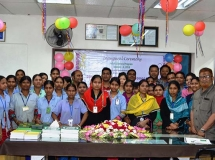 Inaugural Ceremony of Workplace Adult Literacy Program