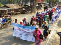 DAM Celebrates International Women's Day- 2016 1