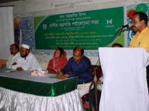 Team_Leader_Education_Shahidul_Islam_is_delivering_his__welcome_speech