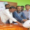 Dhaka Ahsania Mission stays with the flood affected peoples