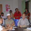 DAM Support Forum Members visits different projects