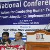 National Plan of Action for Combating Human Trafficking